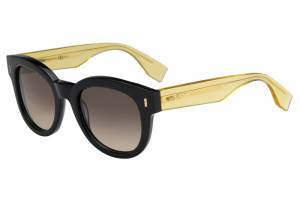 More about Fendi FF 0026/S