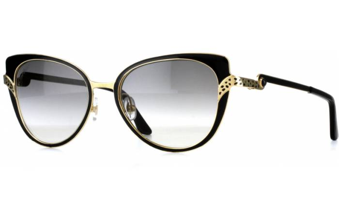 Cartier Panthere Divine Cat Eye