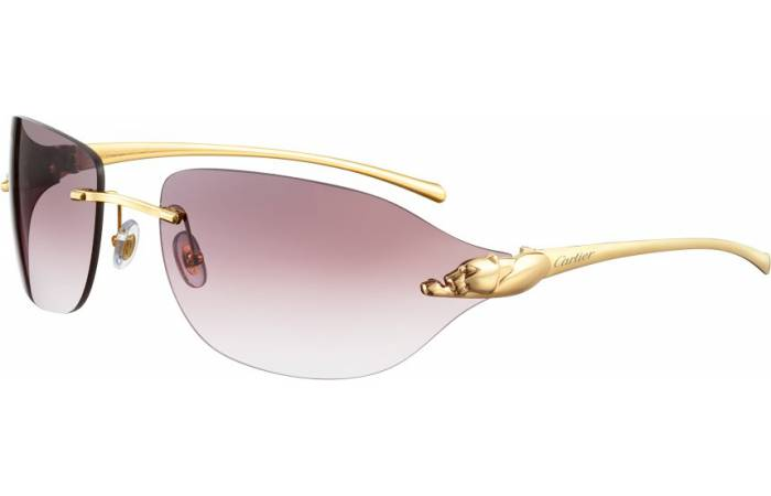 Cartier Panthere Rect-Oval