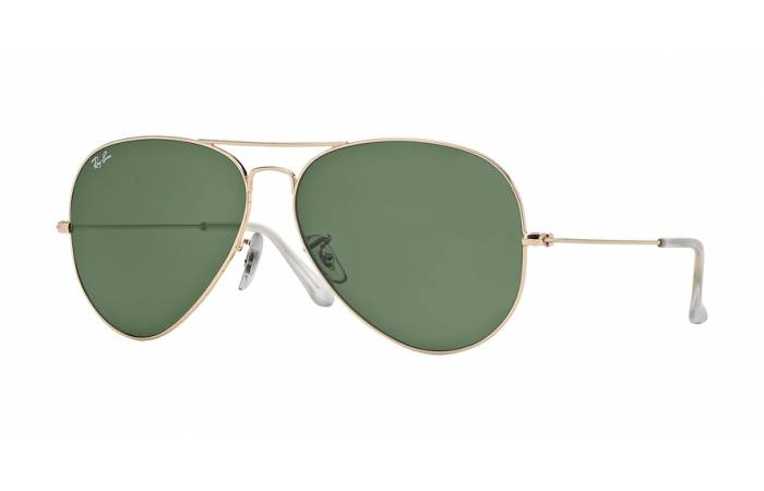 Ray-Ban 3025 AVIATOR LARGE METAL