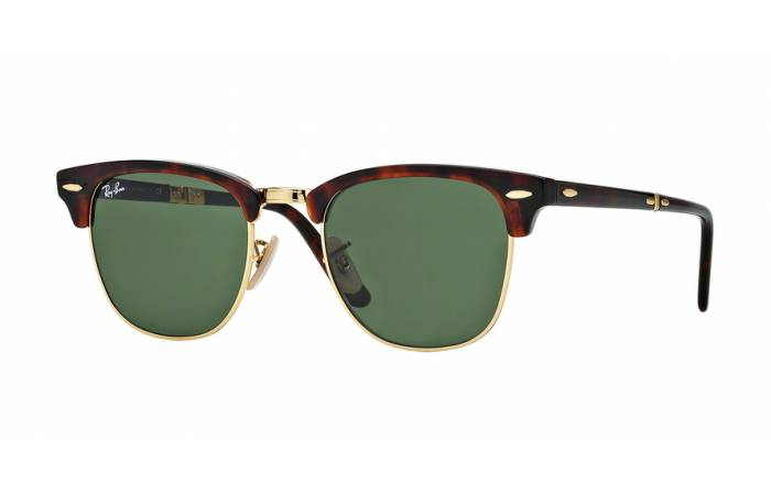 Ray-Ban 2176 CLUBMASTER FOLDING