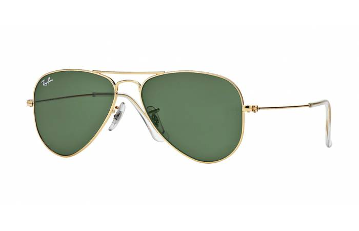 Ray-Ban 3044 AVIATOR SMALL METAL