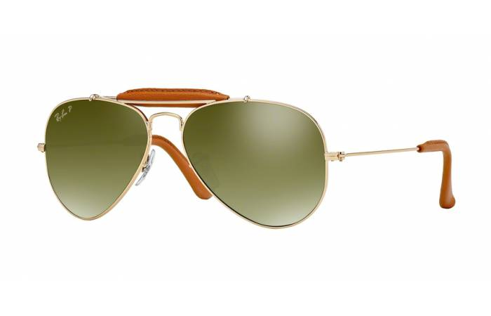 Ray-Ban 3422Q AVIATOR CRAFT