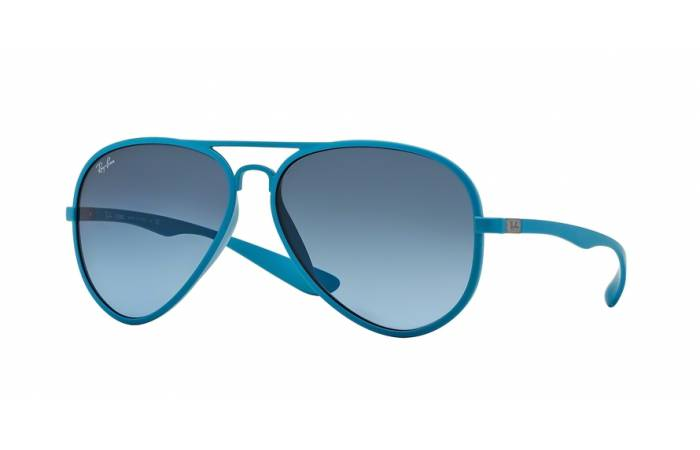 Ray-Ban 4180 AVIATOR LITEFORCE