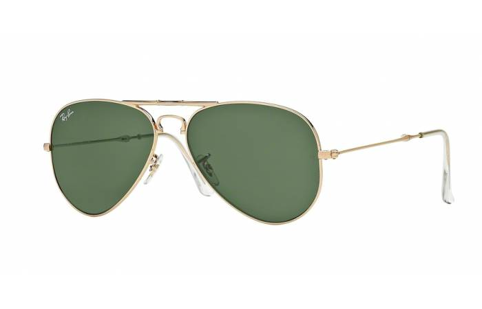 Ray-Ban 3479 AVIATOR FOLDING