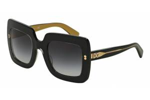 More about Dolce e Gabbana 4263