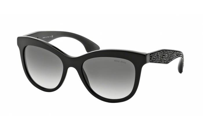 Miu Miu 10PS CRYSTAL ROCK