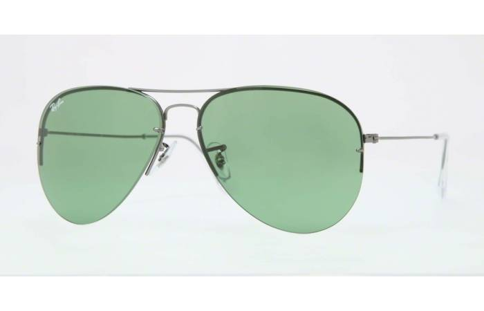Ray-Ban 3460 AVIATOR FLIP OUT