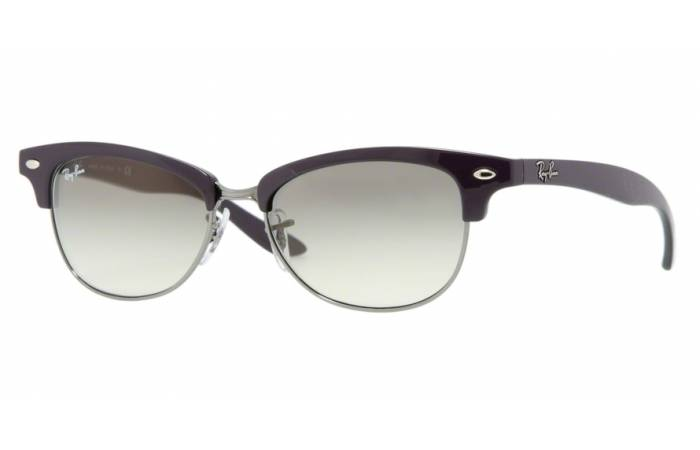 Ray-Ban 4132 CATHY CLUBMASTER