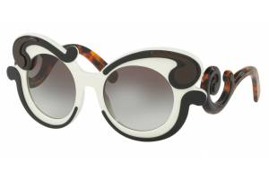 More about Prada PR 23NS MINIMAL BAROQUE
