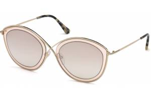 Tom Ford FT0604 SASCHA-02