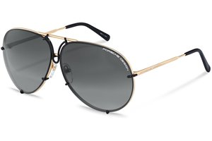 Porsche Design P8478 - COLOR OF THE YEAR 2021 LIMITED EDITION