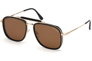 Tom Ford FT0665 HUCK