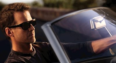 Serengeti eyewear, the perfect driving sunspecs