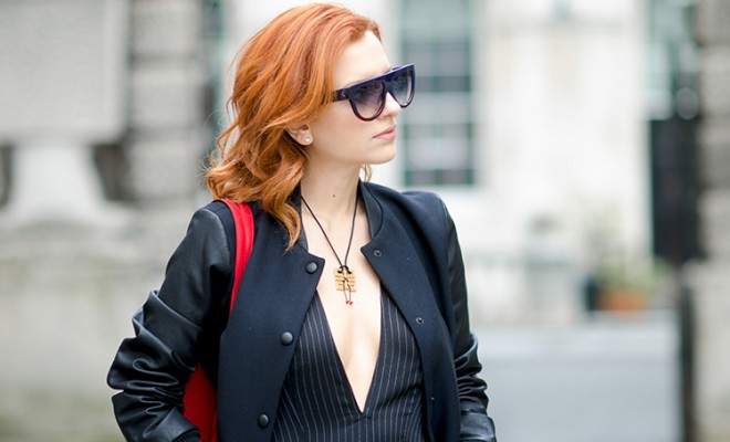 Steetstyle of the day: Athina & Céline