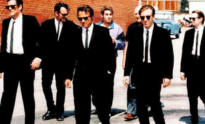 7 Ray-Ban you've seen on action movies