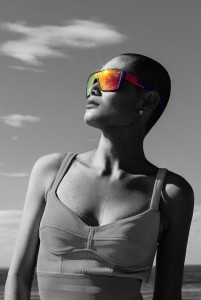 Micah Gianneli - raww blog - Dragon Alliance sunglasses - Sweaty