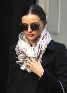 Miranda-Kerr-Mui-Mui-Sunglasses-Givenchy-Double-Breasted-Coat-Tabitha-Simmons-Motorcycle-Ankle-Booties-3