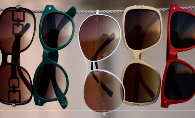 Five sunglasses brands you must know before you die