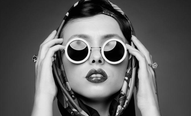 The most popular sunglasses of 2014, by Glamour Paris