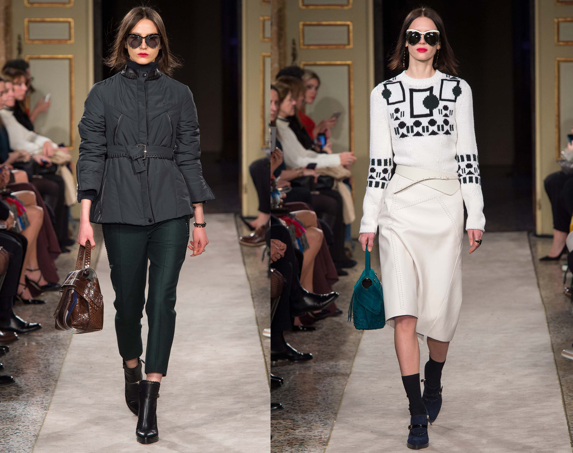 TODS 01 FW2015 at Onlylens