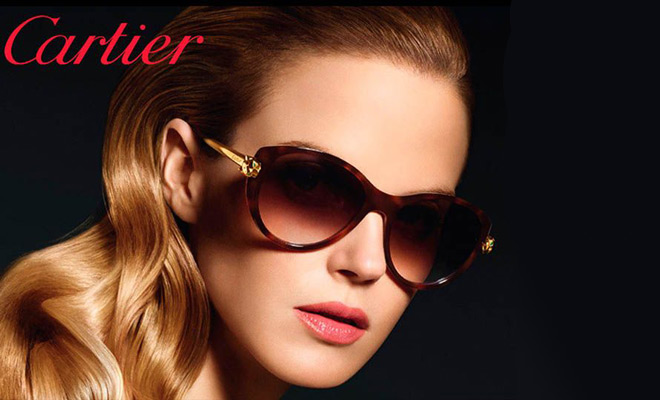 Cartier: Limited editions, express shipping