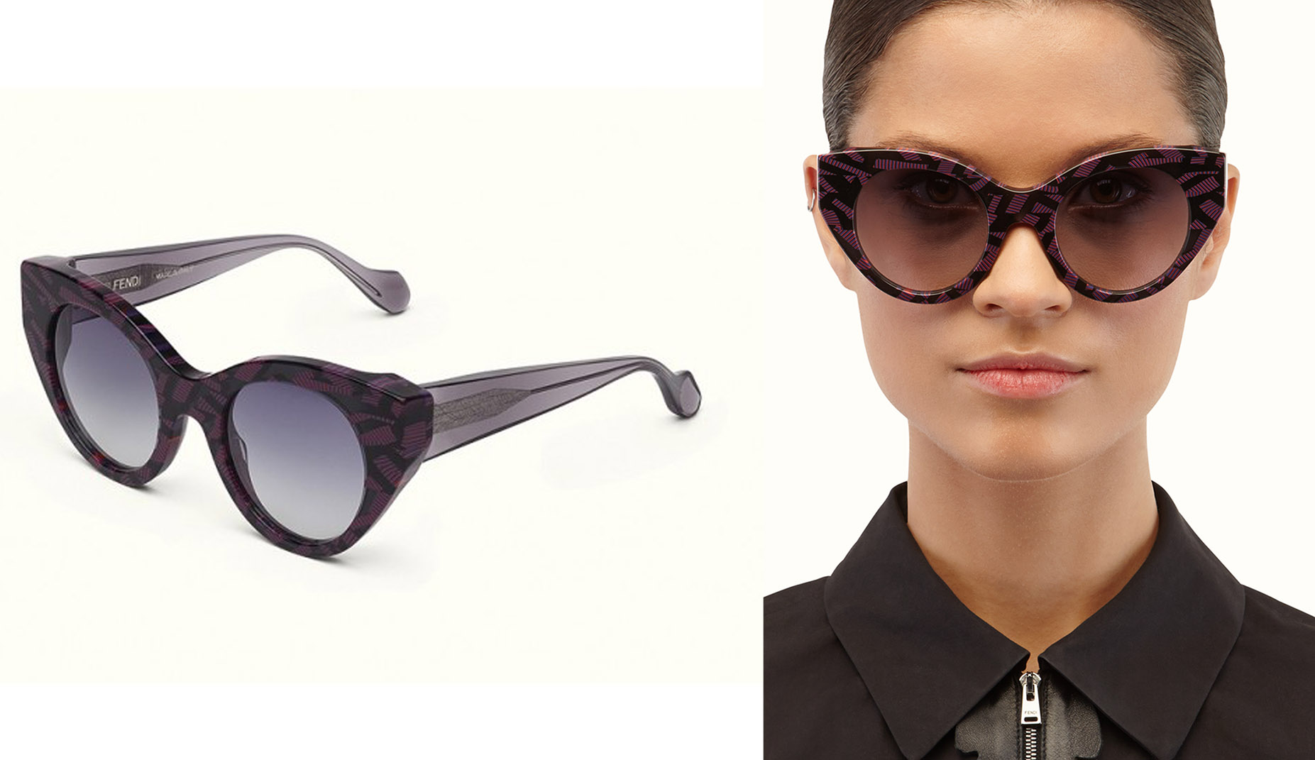 Fendi Fanny 0105/S by Thierry Lasry