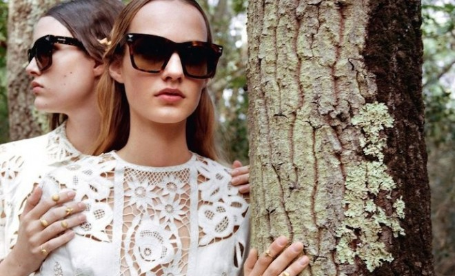 Best Fashion Campaigns for Spring Summer 2015 (II)