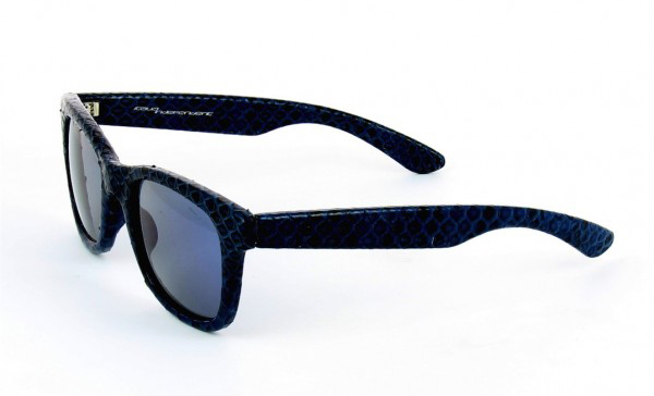 Italia Independent I-LUX 0090PY Snake Blue