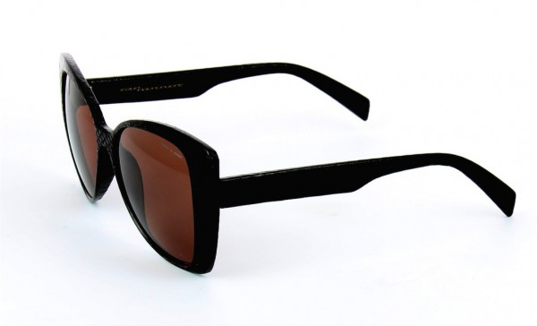 Italia Independent I-LUX 0904PY Snake Brown