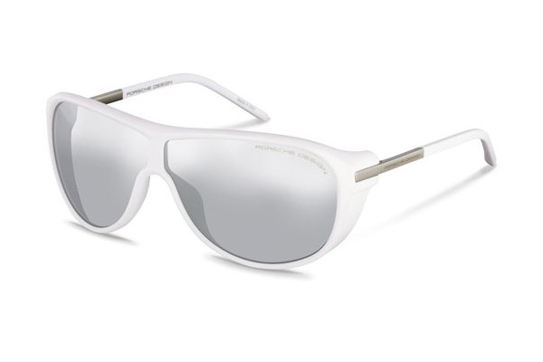 PORSCHE DESIGN P8598 VIBE-RANCE IN WHITE