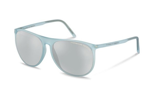 PORSCHE DESIGN P8596 FLEXIBLE PURISM IN LIGHT BLUE