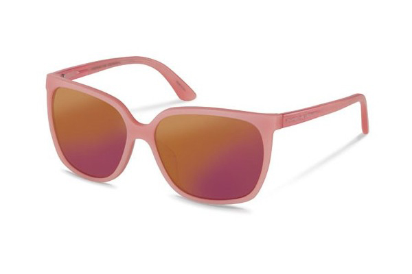 PORSCHE DESIGN P8589 VIBE-RANCE IN ROSE