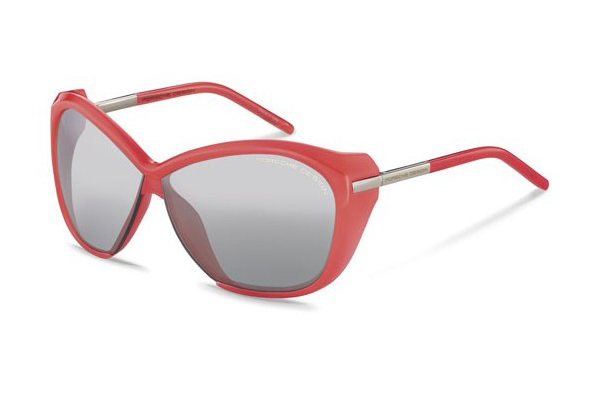 PORSCHE DESIGN P8603 VIBE-RANCE IN LIGHT CORAL