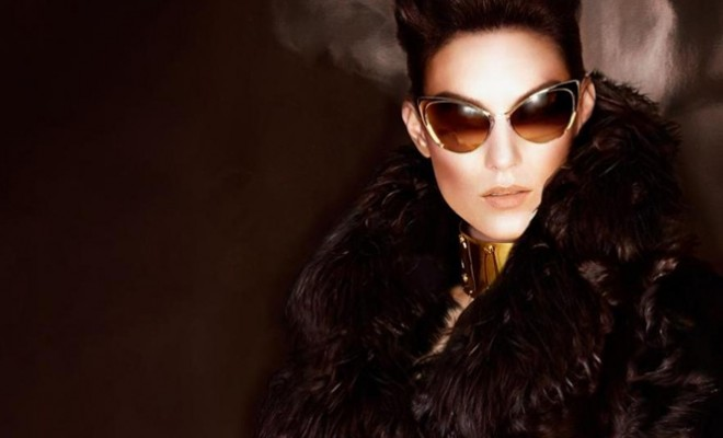 Tom Ford: Our selection for this spring