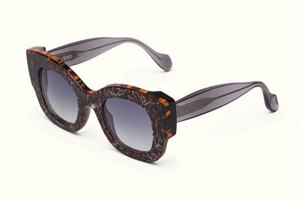 Fendi Sylvy 0106/S by Thierry Lasry