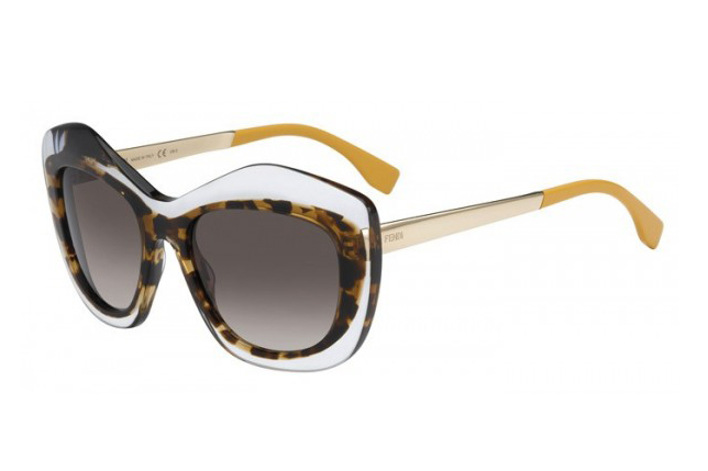 FENDI 0029/S FASHION COLOUR BLOCK
