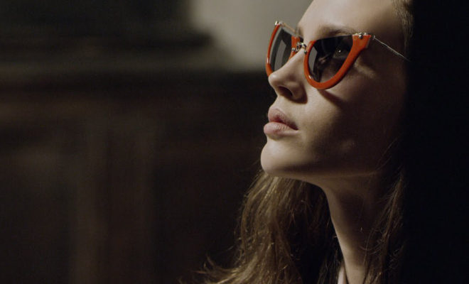 Miu Miu: shades for every occasion