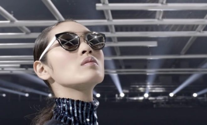 New Dior icons (I): Dior Chromic