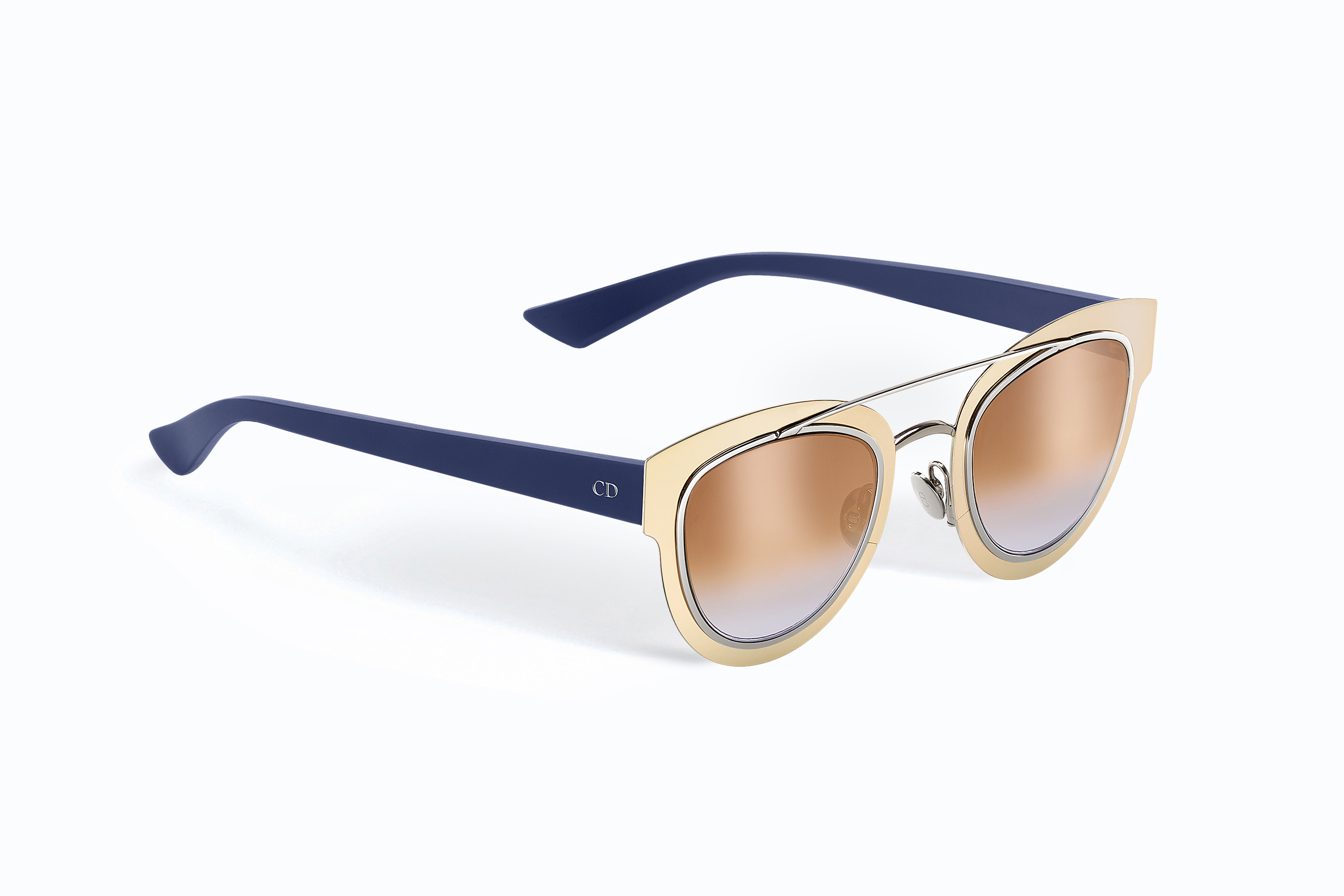 Dior Chromic Golden