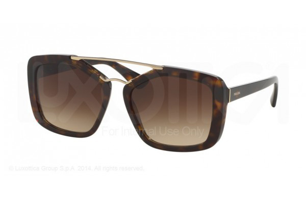 PRADA 24RS COLOR: HAVANA (2AU3D0)