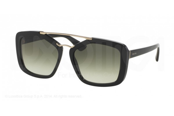 PRADA 24RS COLOR: BLACK (1AB0A7)