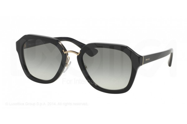 PRADA 25RS COLOR: BLACK (1AB0A7)