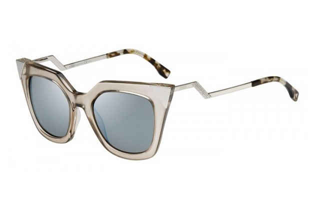 FENDI 0060/S FASHION IRIDIA