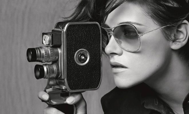 Fashion film: 'Chanel, once and forever'