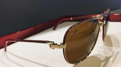 MUST DE CARTIER New Men Sunglasses