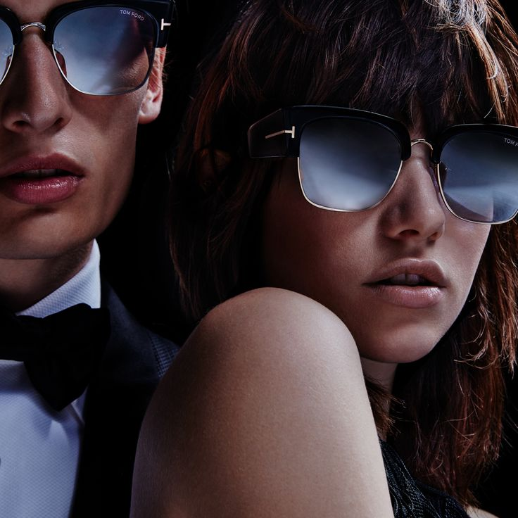 6522d5e7b6 Sensual and Provocative TOM FORD - OnlyLens