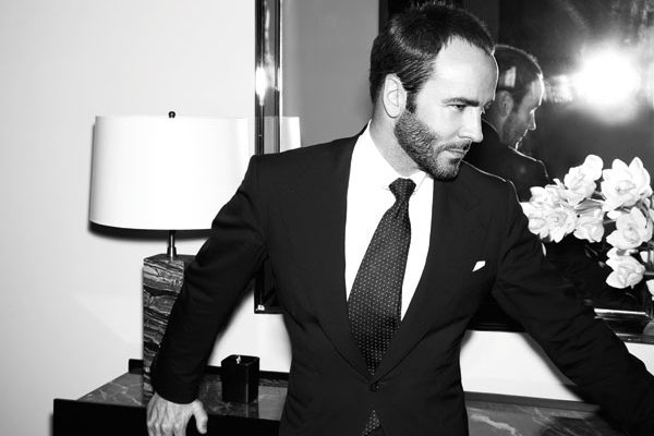 Sensual and Provocative TOM FORD