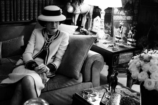 Some facts about CHANEL you never knew about