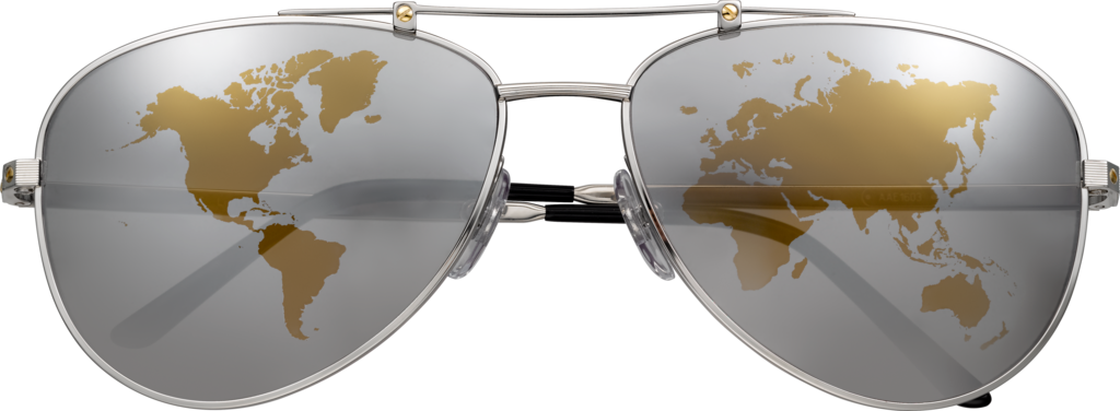b0ea3c1ebe9 Cartier Sunglasses  the spirit of Cartier Collections
